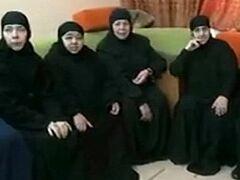 «Верните нас домой!» – боевики опубликовали новое видео монахинь из Маалюли