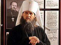 Митрополит Архангельский Даниил: Страдание за Христа – это дар от Господа