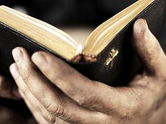 Reading Scripture in Tradition: Why Sola Scriptura Doesn't Work