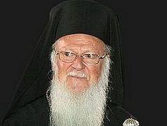 Патриарх Варфоломей намерен провести Всеправославный Собор в 2015 году