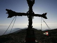 Lebanon: drastic reduction of land belonging to Christians