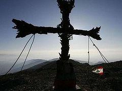 Lebanon: drastic reduction of land belonging to Christians
