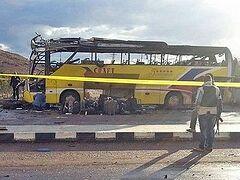 Боевики в Египте: туристы, в их числе и паломники, должны покинуть страну до 20 февраля