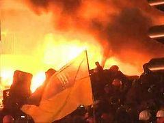 Митрополит Бориспольский Антоний: «Остановитесь! Братья и сестры! Не разрывайте Украину!»
