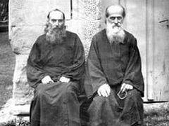 В Грузии обретены мощи прп. Георгия и Иоанна – подвижников XX века