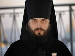 Bishop Philaret of Lvov: