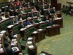 Belgium's parliament votes through child euthanasia