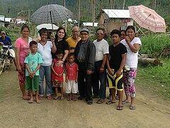 В пострадавшие от тайфуна православные общины на Филиппинах доставлена помощь
