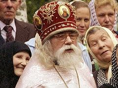 Archimandrite John (Krestiankin) as a Healer of Modern Temptations
