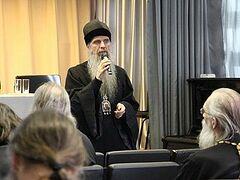 В Москве началось обучение духовенства работе с наркозависимыми