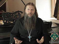 Отец Артемий Владимиров — постящимся
