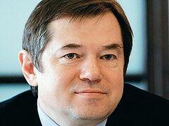 Сергей Глазьев об Украине и финансовых санкциях США против России