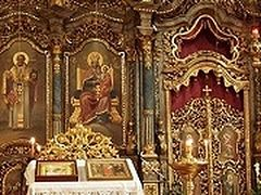 Greek community in Budapest claims a church belonging to the Moscow Patriarchate