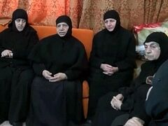 Утрачена связь с монахинями из Маалюли, их местонахождение неизвестно