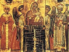 The First Sunday of Great Lent: The Triumph of Orthodoxy