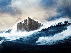 Darren Aronofsky's Noah faces ban in Muslim countries