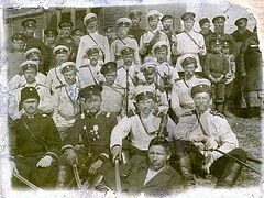 Конференция, посвященная 95-летию начала расказачивания, пройдет в Москве