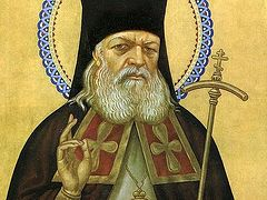 Miraculous Help from Holy Hierarch Luke of the Crimea in Our Times