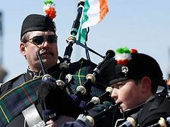 Guinness boycotts St. Patrick's parade in NYC over LGBT bans