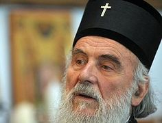 Patriarch Irinej: Serbs' Suffering In Kosovo Still Ongoing