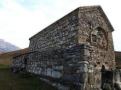 Russian Church opens the first monastery in Ingushetia