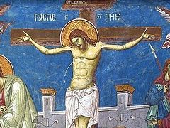Homily on the Exaltation of the Honorable and Life Giving Cross of the Lord