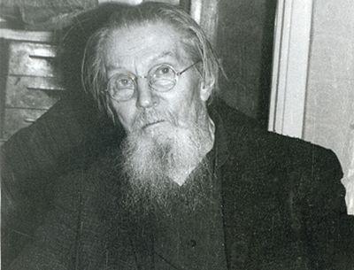 Об отце Владимире Кутлинском. Священник, иконописец, мультипликатор / Православие.Ru