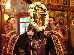 Христианин – это часовой вечности