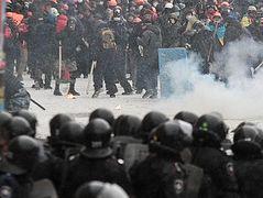 Ukraine - Another Perspective
