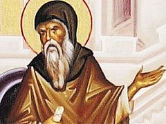 The Fourth Sunday of Lent: Feast of our Righteous Father John (Climacus) of Sinai, Author of The Ladder of Divine Ascent