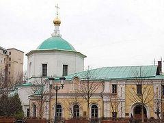 Панихиду по бездомным совершат в московском храме