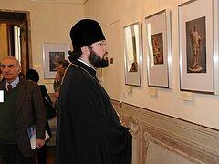 В Италии прошла конференция «Русские страницы в истории Рима
