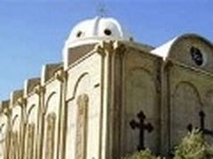 Egypt: Muslim Brotherhood supporters attack church, four dead