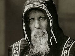 A Few Personal Memories about St. Seraphim of Vyritsa