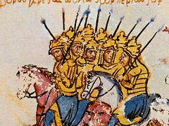 Войны на Балканах в правление св. имп. Юстиниана