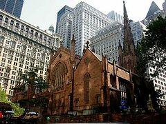 В Нью-Йорке мусульманам разрешили переделать костел в мечеть