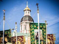 Документы о передаче Александро-Невской Лавре Благовещенской церкви оформят через неделю