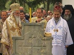 Relics of Venerable Justin (Popovic) to be uncovered in Serbia