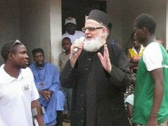 Ebola Virus And The Orthodox Mission's Challenge In Sierra Leone