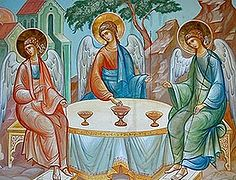 Teaching on the Day of Pentecost