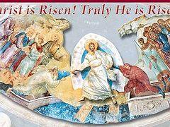 Holy Pascha—The Feast of Feasts