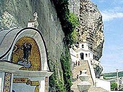 Из истории Православия в Крыму