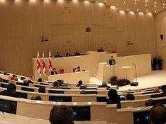 Закон, защищающий права сексменьшинств, принят парламентом Грузии во втором слушании