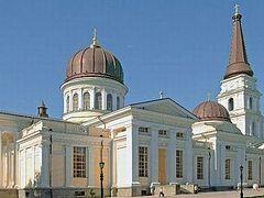 Одесская епархия просит защитить духовенство и верующих