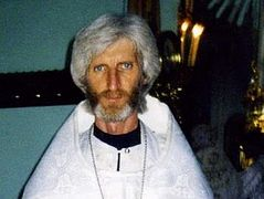Один день. Памяти иерея Игоря Розина (†13 мая 2001)