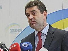МИД Украины отмежевался от запрета на въезд в страну митрополиту Илариону