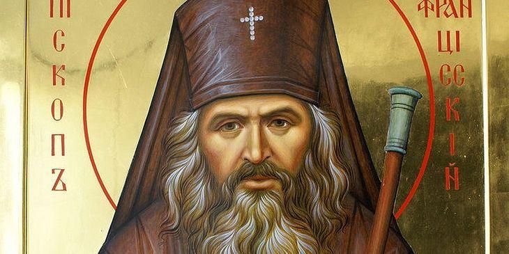 Житие. Святитель Иоанн Шанхайский и Сан-Францисский / Православие.Ru