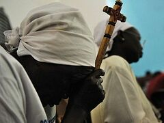 Судан: Христианка, ждущая ребенка, приговорена к смерти за свою веру