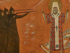 Святая Русь и пули века сего