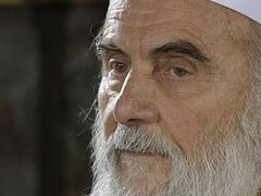 Patriarch of Serbia calls gay parade a rally of perversions and vices